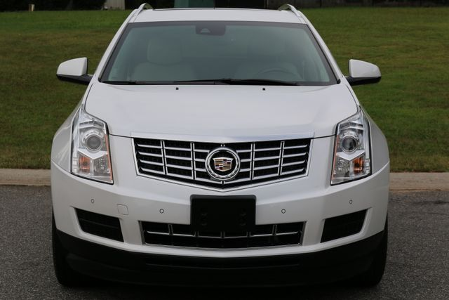 2015 Cadillac SRX Luxury Collection Mooresville, North Carolina 1