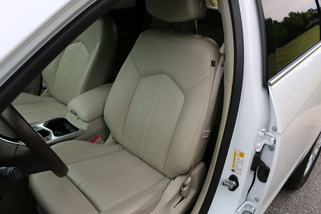 2015 Cadillac SRX Luxury Collection Mooresville, North Carolina 16