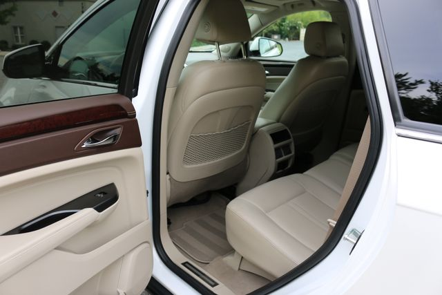 2015 Cadillac SRX Luxury Collection Mooresville, North Carolina 17