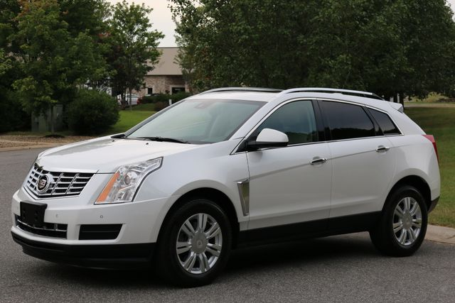2015 Cadillac SRX Luxury Collection Mooresville, North Carolina 2