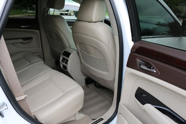 2015 Cadillac SRX Luxury Collection Mooresville, North Carolina 23