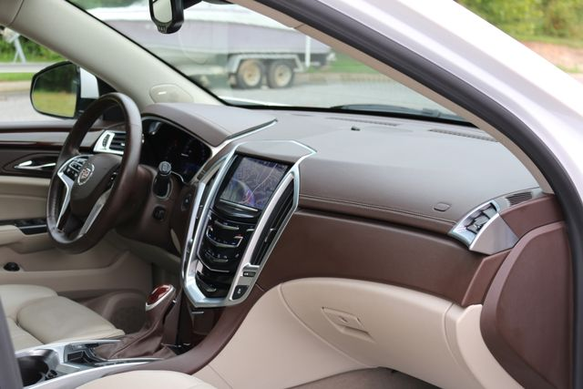 2015 Cadillac SRX Luxury Collection Mooresville, North Carolina 27