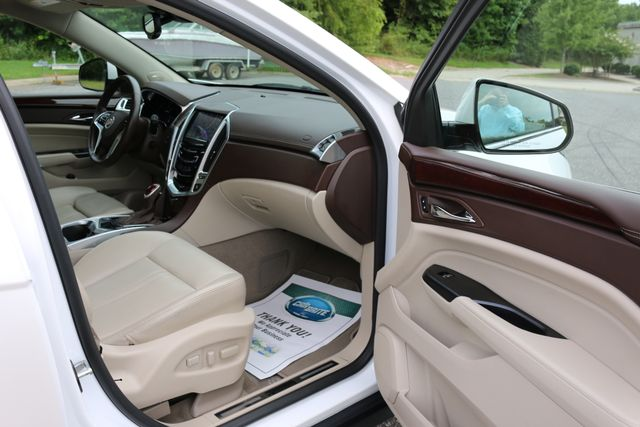 2015 Cadillac SRX Luxury Collection Mooresville, North Carolina 28