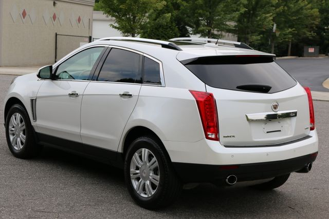 2015 Cadillac SRX Luxury Collection Mooresville, North Carolina 3
