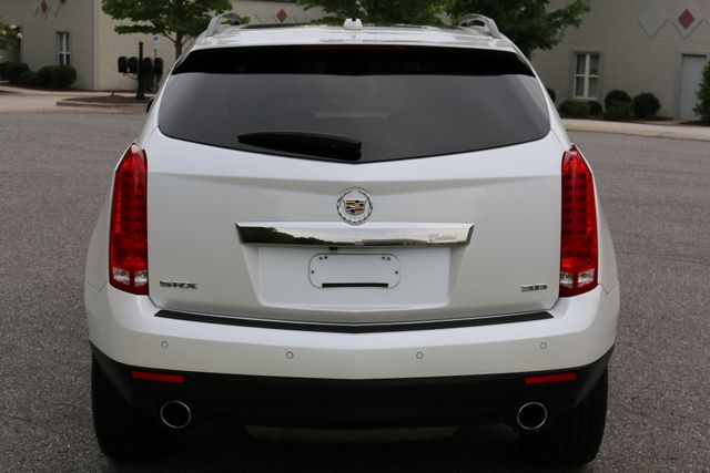 2015 Cadillac SRX Luxury Collection Mooresville, North Carolina 32