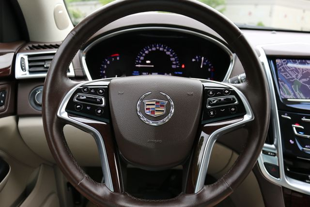 2015 Cadillac SRX Luxury Collection Mooresville, North Carolina 35
