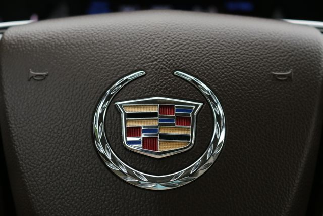 2015 Cadillac SRX Luxury Collection Mooresville, North Carolina 38