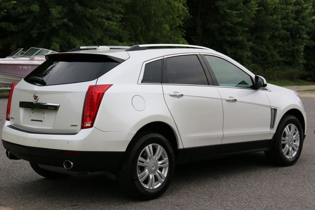 2015 Cadillac SRX Luxury Collection Mooresville, North Carolina 4