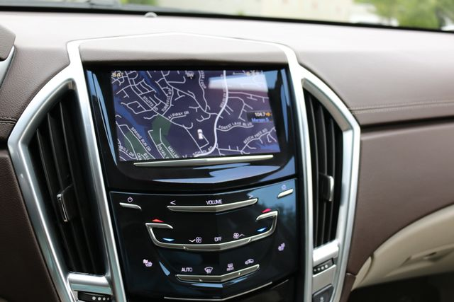 2015 Cadillac SRX Luxury Collection Mooresville, North Carolina 41