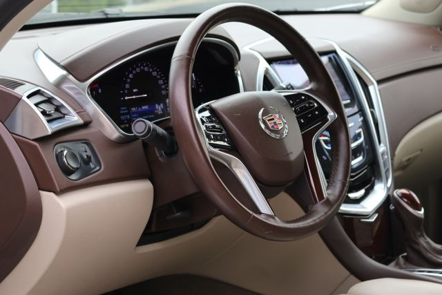 2015 Cadillac SRX Luxury Collection Mooresville, North Carolina 8