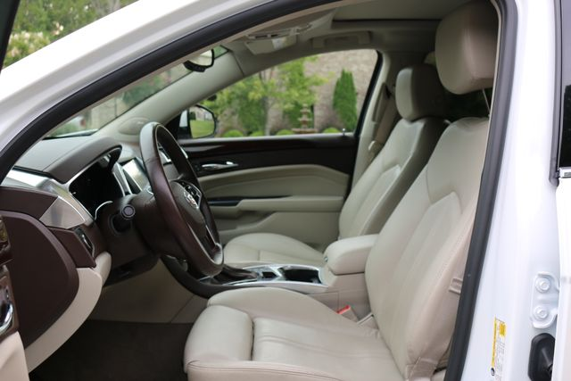 2015 Cadillac SRX Luxury Collection Mooresville, North Carolina 9