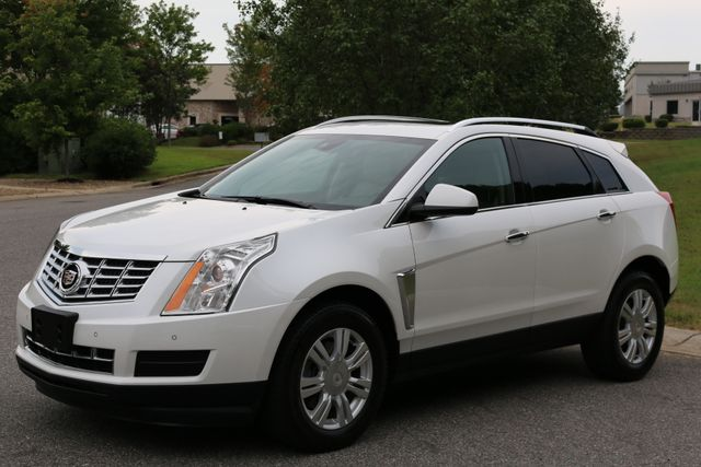 2015 Cadillac SRX Luxury Collection Mooresville, North Carolina 74