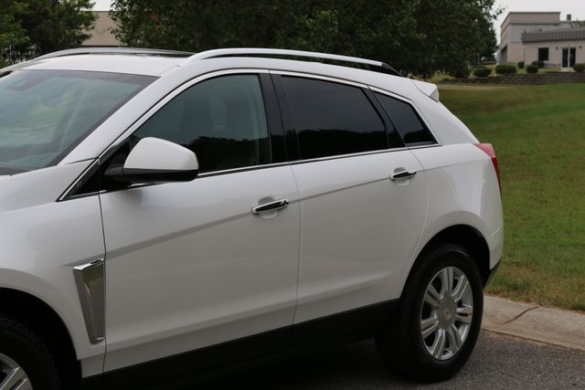 2015 Cadillac SRX Luxury Collection Mooresville, North Carolina 75