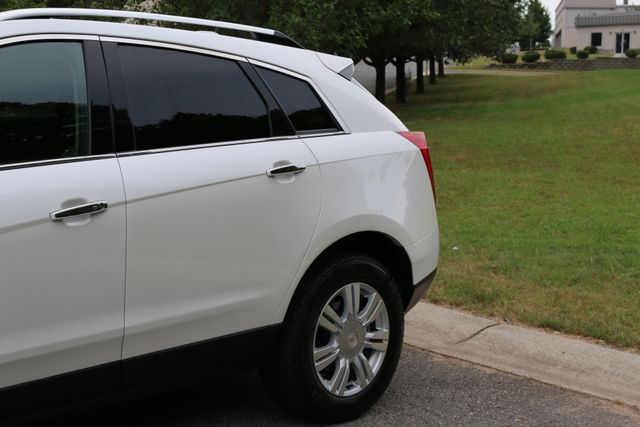 2015 Cadillac SRX Luxury Collection Mooresville, North Carolina 76