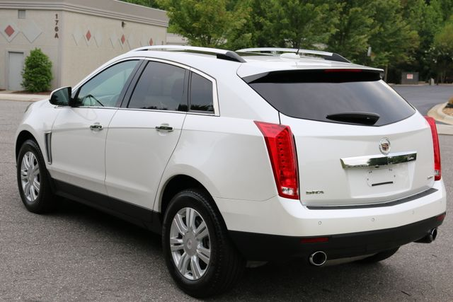 2015 Cadillac SRX Luxury Collection Mooresville, North Carolina 77