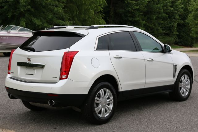 2015 Cadillac SRX Luxury Collection Mooresville, North Carolina 79