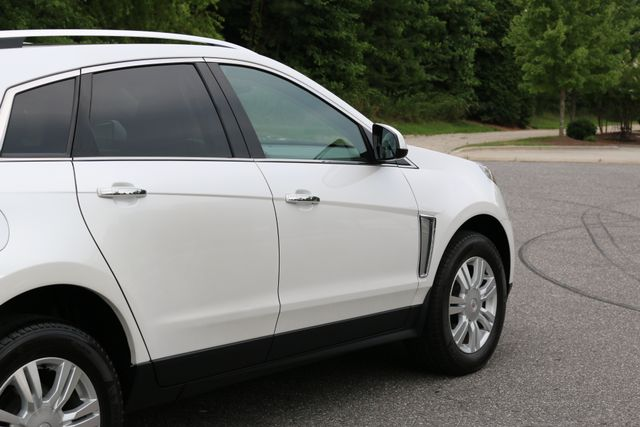 2015 Cadillac SRX Luxury Collection Mooresville, North Carolina 80