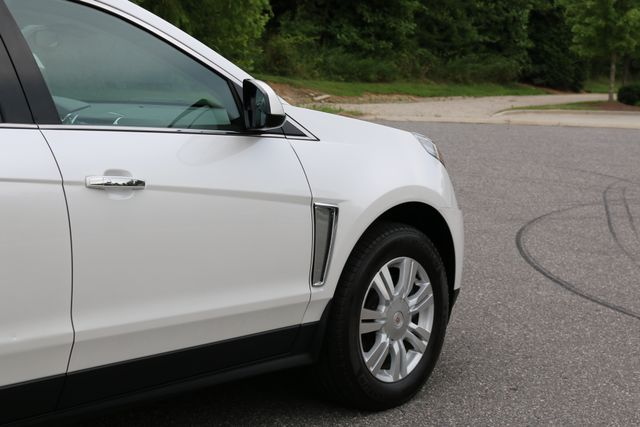 2015 Cadillac SRX Luxury Collection Mooresville, North Carolina 81
