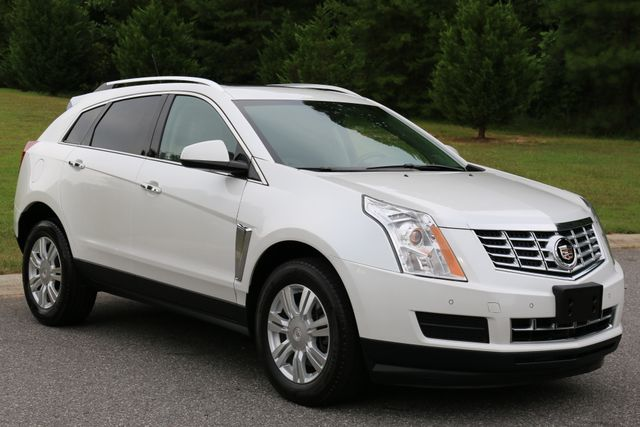 2015 Cadillac SRX Luxury Collection Mooresville, North Carolina 82