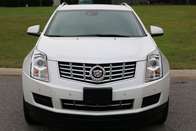2015 Cadillac SRX Luxury Collection Mooresville, North Carolina 83