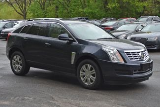 2015 Cadillac SRX Luxury Collection Naugatuck, Connecticut 6
