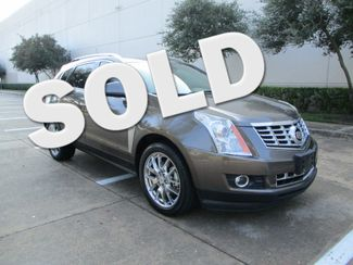 2015 Cadillac SRX Performance Collection Plano, Texas