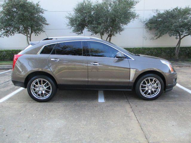 2015 Cadillac SRX Performance Collection Plano, Texas 1