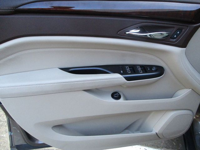 2015 Cadillac SRX Performance Collection Plano, Texas 10