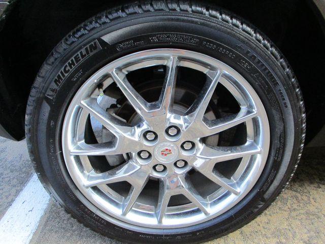 2015 Cadillac SRX Performance Collection Plano, Texas 38