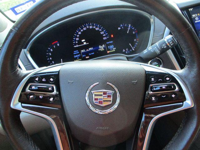 2015 Cadillac SRX Performance Collection Plano, Texas 29