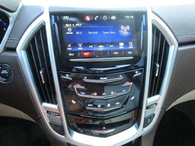2015 Cadillac SRX Performance Collection Plano, Texas 30