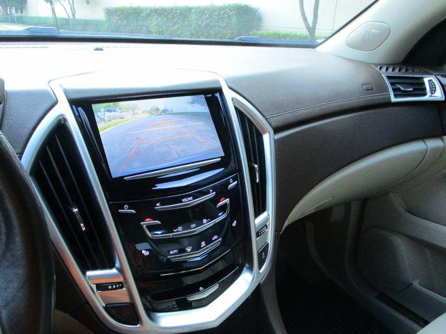 2015 Cadillac SRX Performance Collection Plano, Texas 35