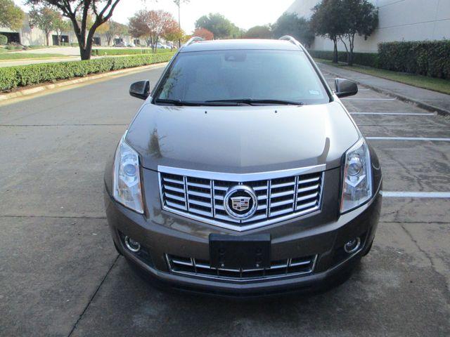 2015 Cadillac SRX Performance Collection Plano, Texas 5