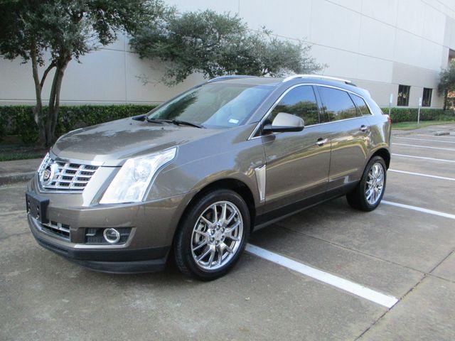2015 Cadillac SRX Performance Collection Plano, Texas 6