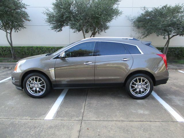 2015 Cadillac SRX Performance Collection Plano, Texas 7