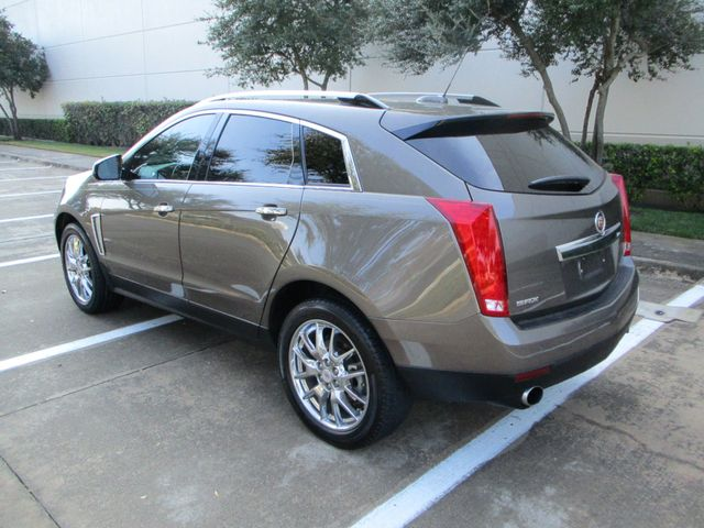 2015 Cadillac SRX Performance Collection Plano, Texas 8