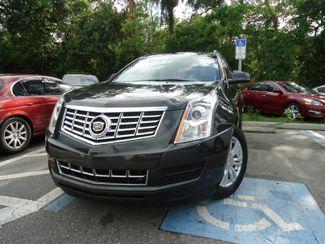 2015 Cadillac SRX SEFFNER, Florida