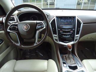 2015 Cadillac SRX Luxury Collection SEFFNER, Florida 20