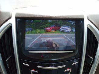 2015 Cadillac SRX Luxury Collection SEFFNER, Florida 35
