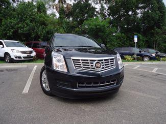 2015 Cadillac SRX Luxury Collection SEFFNER, Florida 6