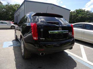 2015 Cadillac SRX Luxury Collection SEFFNER, Florida 10