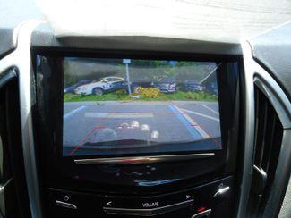 2015 Cadillac SRX Luxury Collection SEFFNER, Florida 2