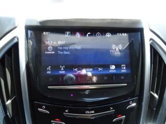 2015 Cadillac SRX Luxury Collection SEFFNER, Florida 34