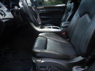 2015 Cadillac SRX Luxury Collection SEFFNER, Florida 4
