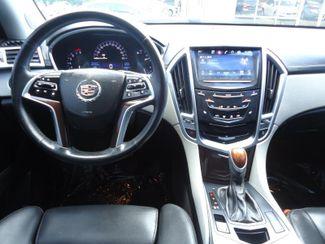 2015 Cadillac SRX Luxury Collection SEFFNER, Florida 5