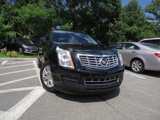 2015 Cadillac SRX Luxury Collection SEFFNER, Florida 8