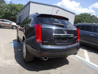 2015 Cadillac SRX Luxury Collection. NAVIGATION SEFFNER, Florida 10