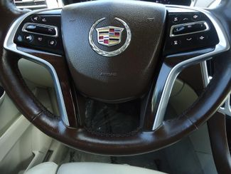2015 Cadillac SRX Luxury Collection. NAVIGATION SEFFNER, Florida 25
