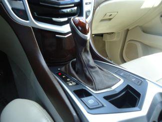 2015 Cadillac SRX Luxury Collection. NAVIGATION SEFFNER, Florida 27