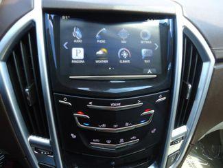 2015 Cadillac SRX Luxury Collection. NAVIGATION SEFFNER, Florida 37